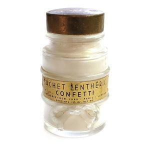 Vintage | Lentheric Sachet New York Bottle Vanity